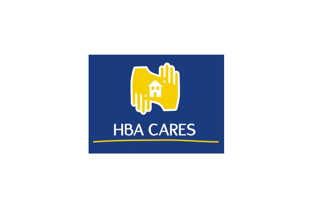 keller homes HBA cares colorado springs homebuilder