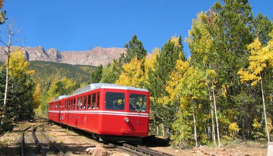 Image Via    Colorado.com