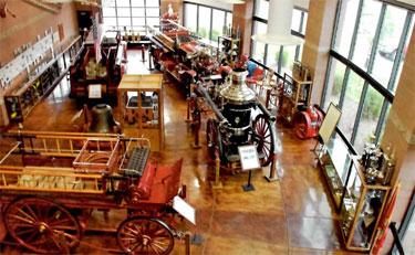 Image via williamsfiremuseum.com