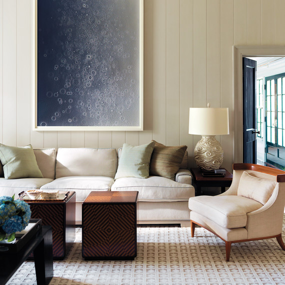 Martha Stewart Interior Design Rules of Thumb