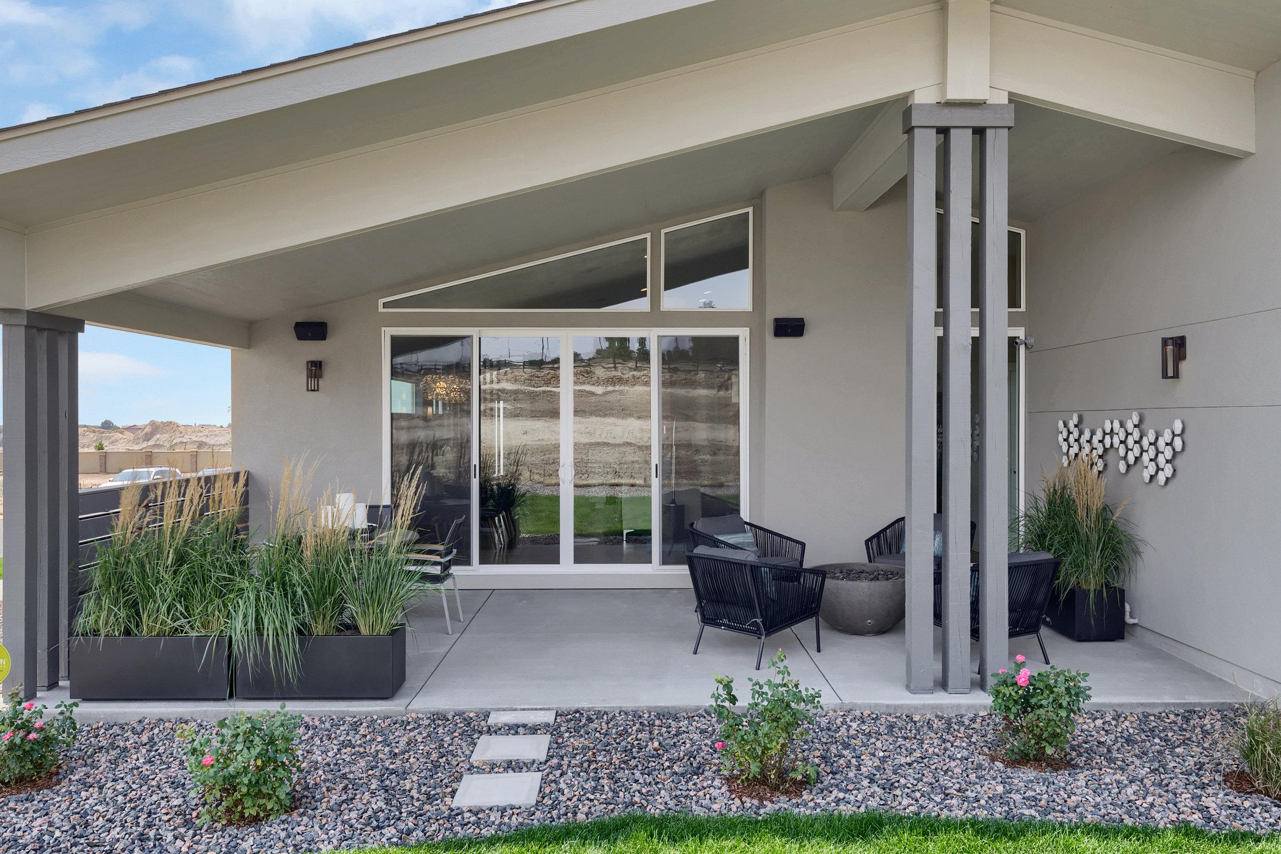 keller homes new homes builder colorado springs
