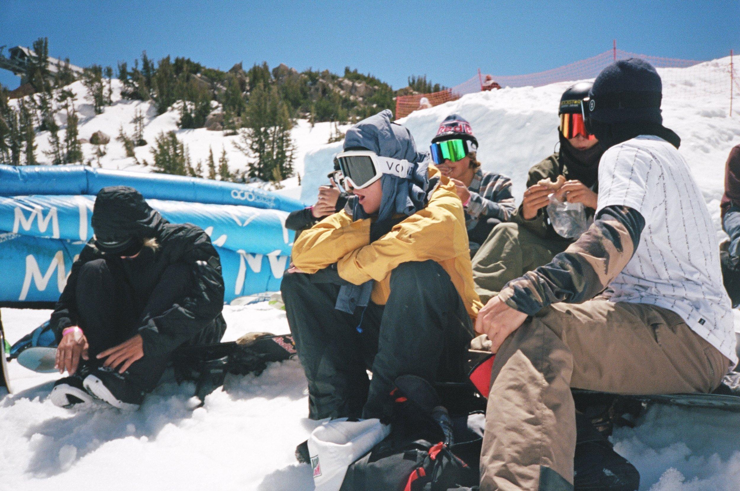 Snowpack for go90
