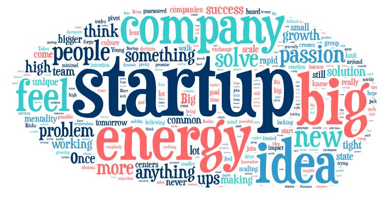 business startup advice
