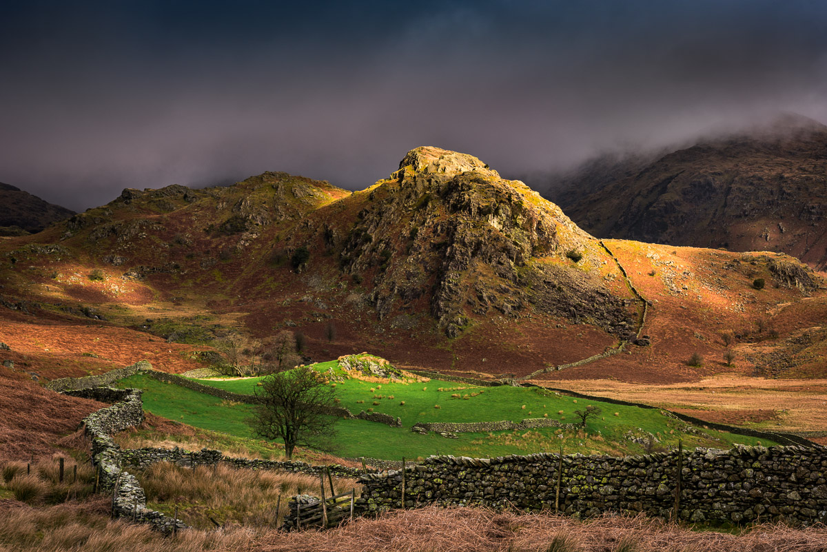 The Bell, Lake District UK -  Nikon D810 | Nikon 24-70 f/2.8 @58mm f/11 1/125 ISO 140