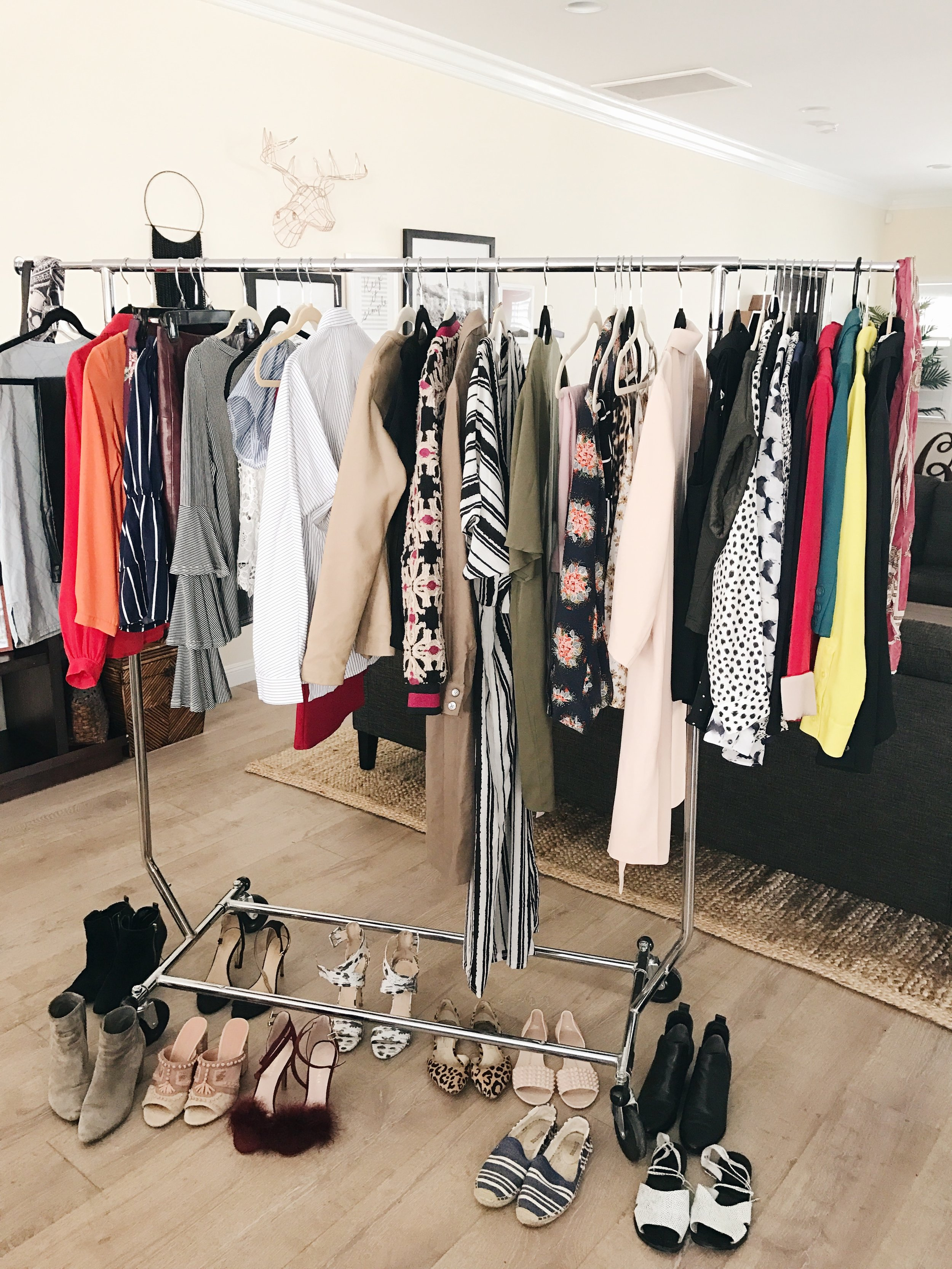 StyleLab Your Wardrobe