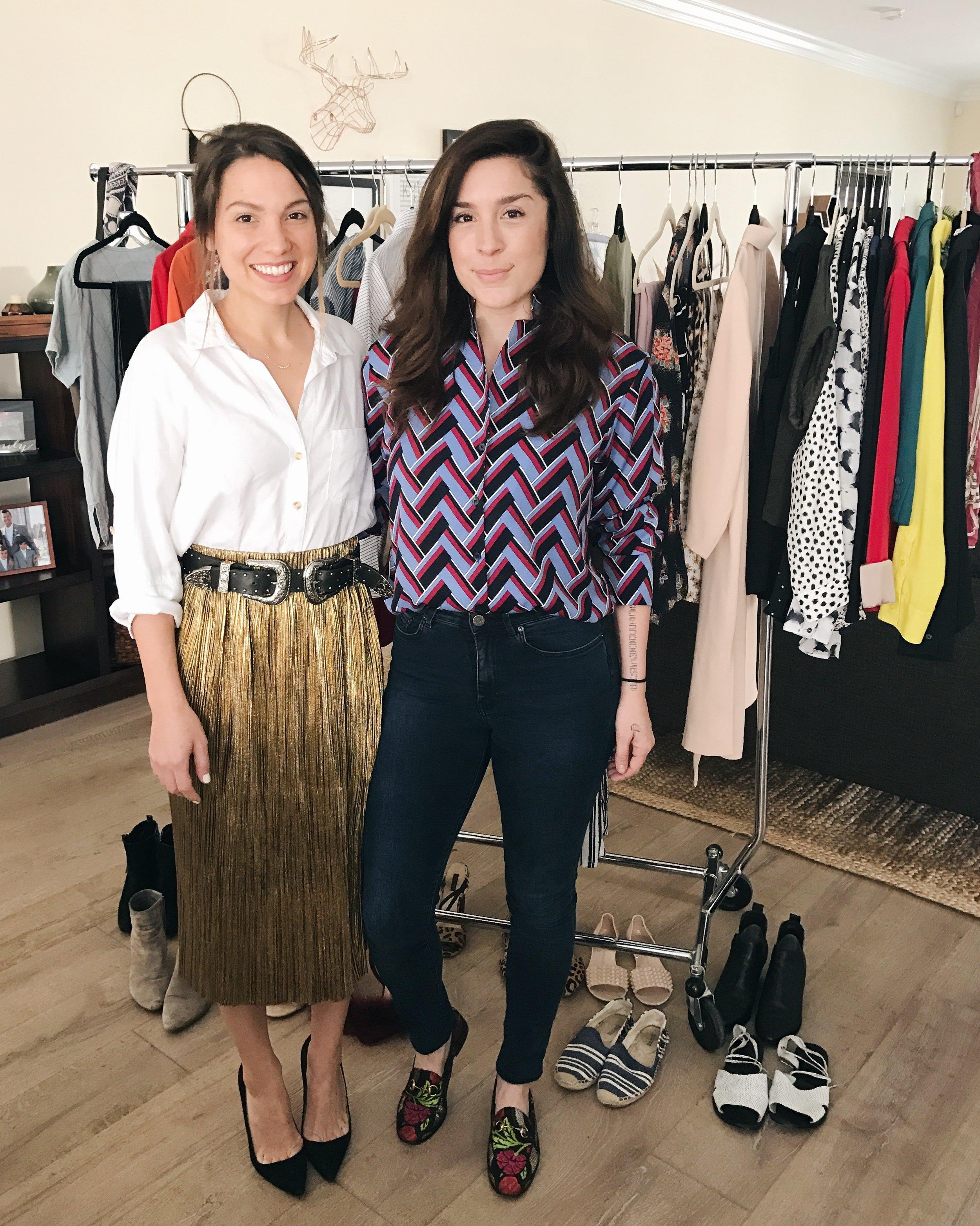 StyleLab Wardrobe Stylist