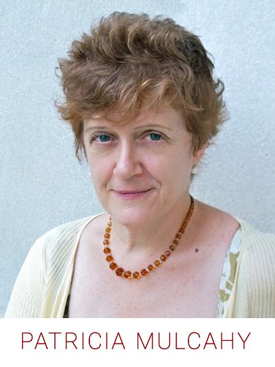 Patricia Mulcahy