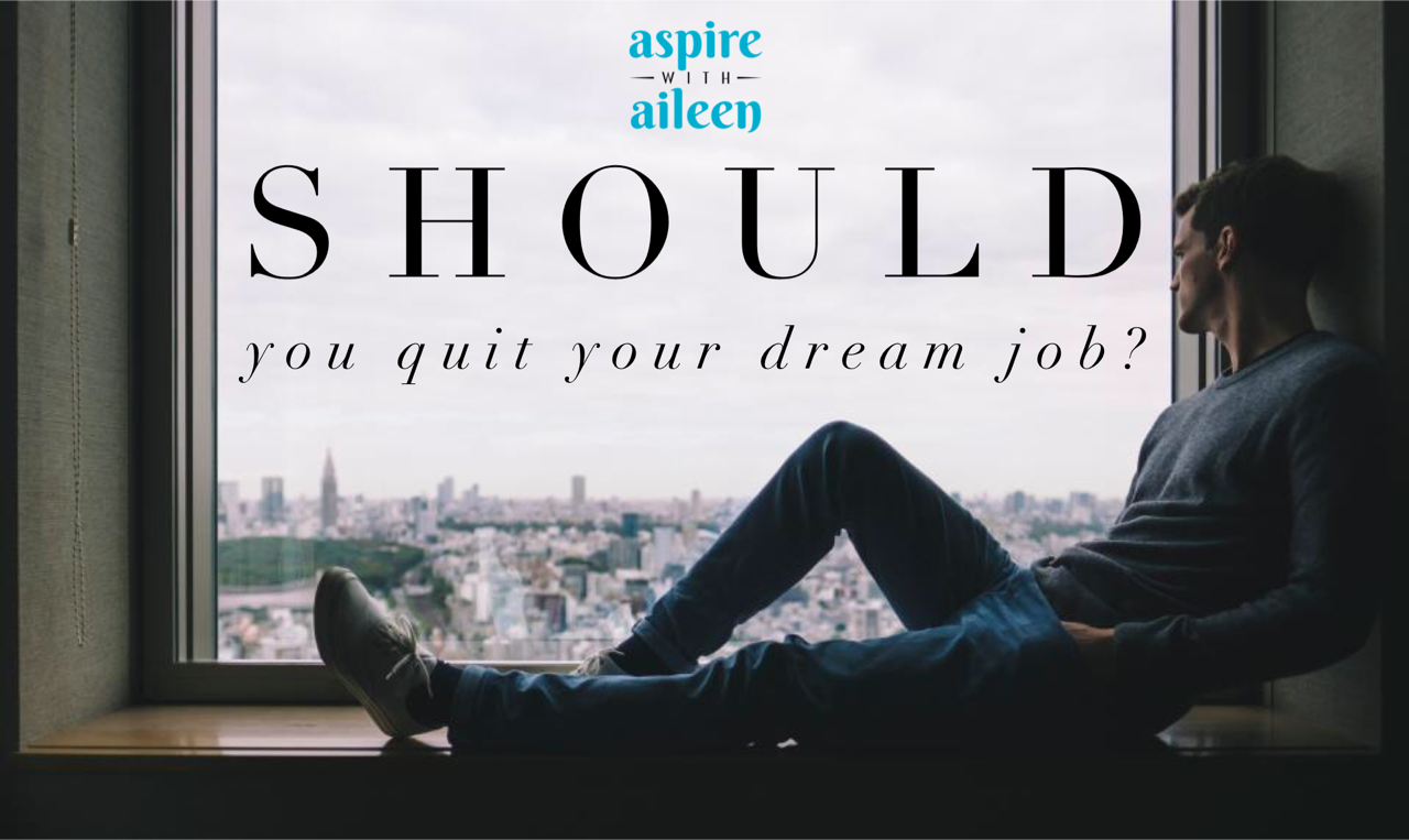aspire with aileen career coaching