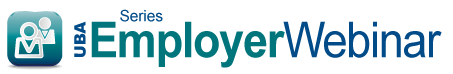 Click Here for Employer Webinar Series