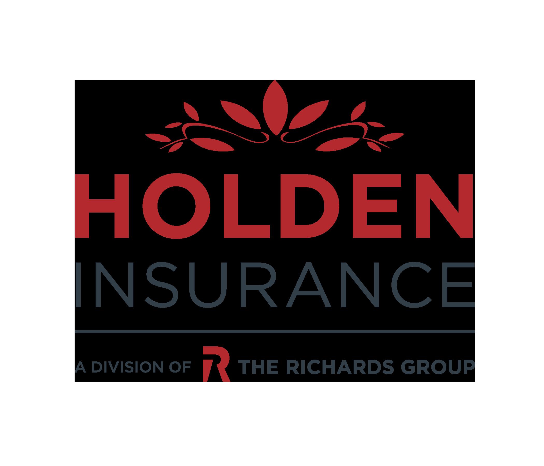 Holden Insurance New Logo