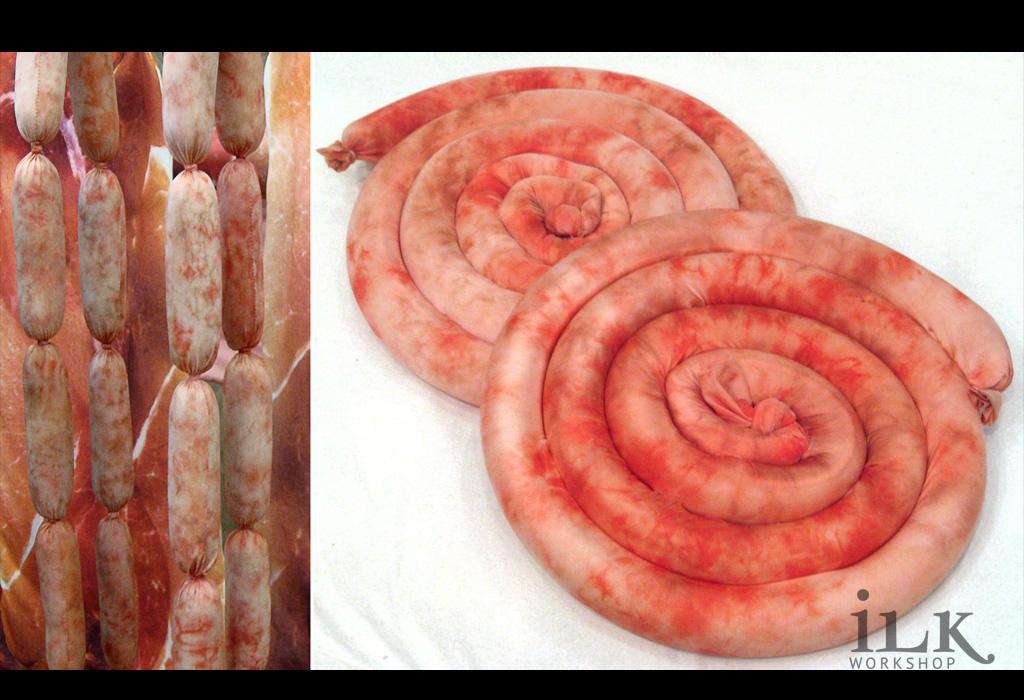 Sausage & Kielbasa