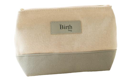 Birth bag for new Moms in Massachusetts