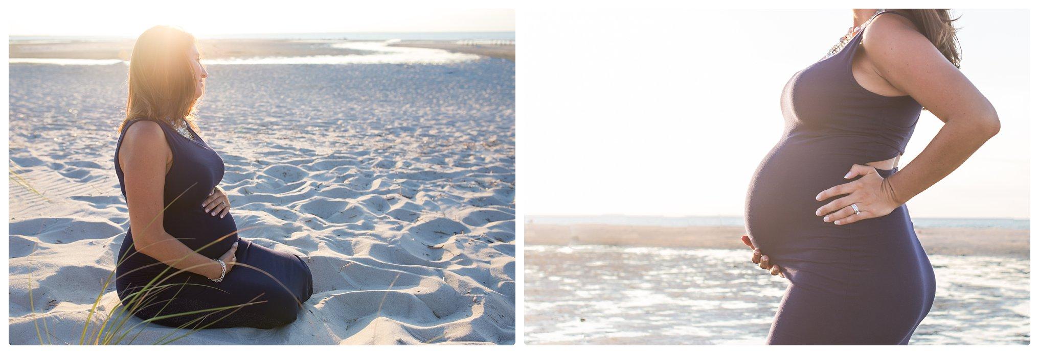Cape Cod Family Photographer, photos taken on Mayflower Beach in Dennis Massachusetts.