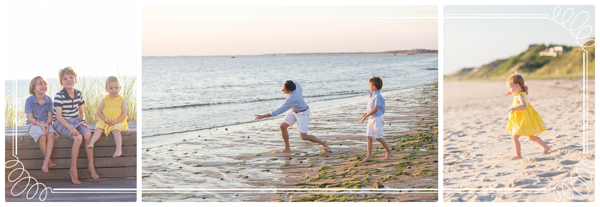 Click on the photo to explore my favorite Cape Cod Beaches! -