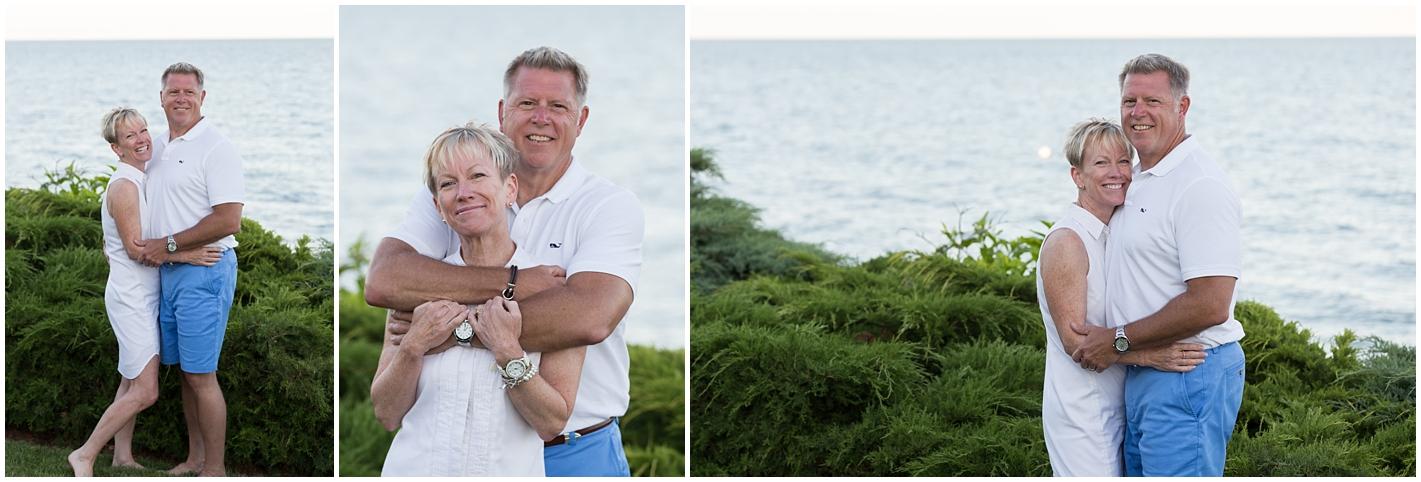 Wedding Anniversary, Cape Cod, Massachusetts