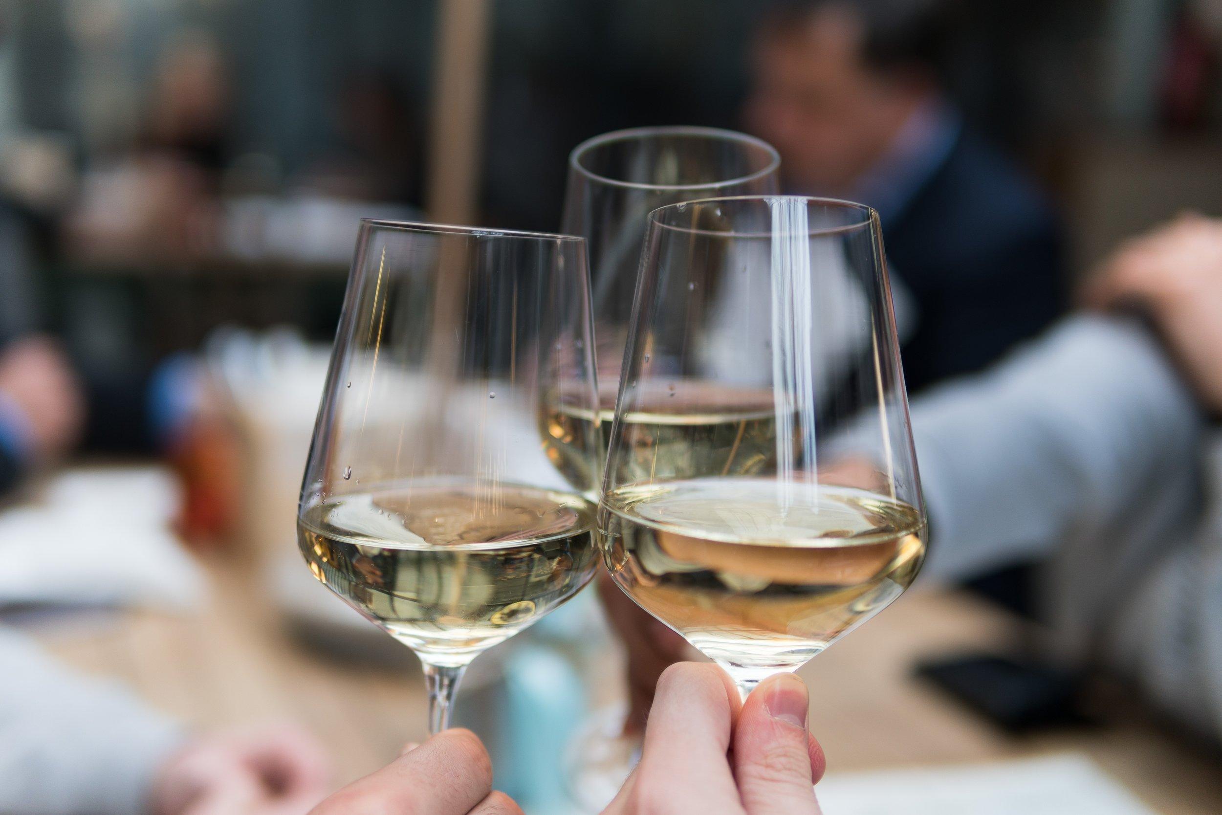 Wine Authorities is always  a five star crowd favorite .