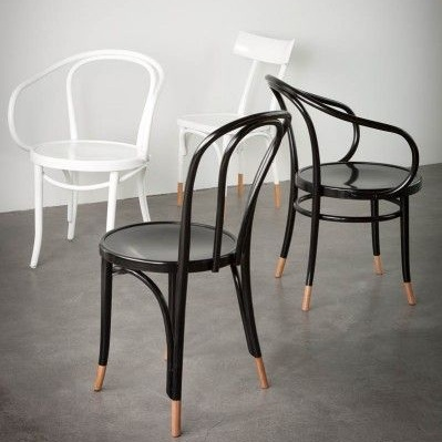 FURNITURE 101  Thonet & Bentwood | 9.19.18  READ MORE