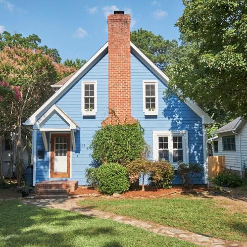 1106 Virginia Avenue | $370,000 | Seller