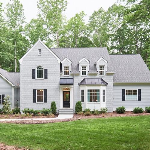 124 Farm Gate Drive | $740,000 | Seller