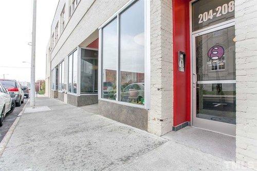 208 Rigsbee Avenue # 204