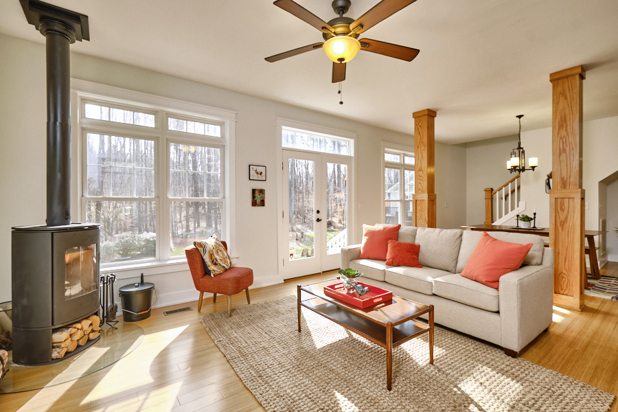 Hot Pepper, Chapel Hill NC | Listing Agent: Alison Domnas of RED Collective