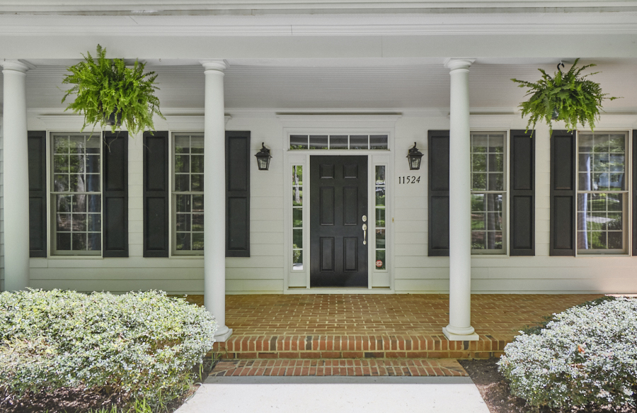 Black Beauty, Bahama NC | Listing Agent: Alison Domnas of RED Collective