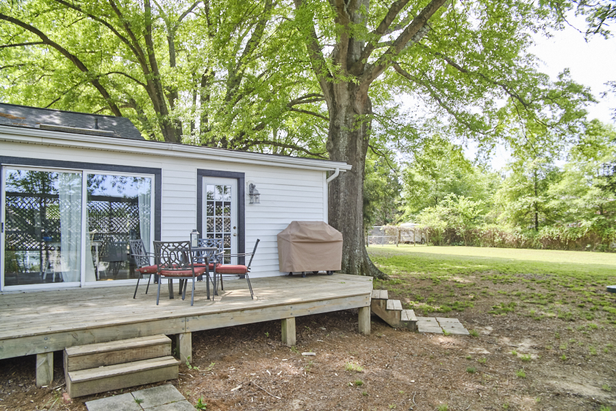 Farm Fresh Farrington, Chapel Hill NC | Listing Agent: Alison Domnas of RED Collective