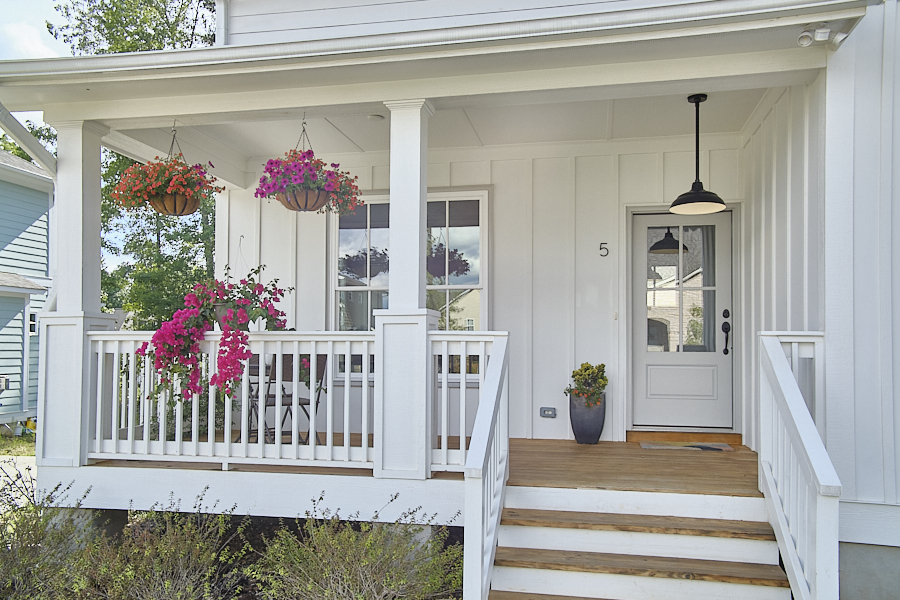 """Farmhouse Fabulous"" in Durham NC 