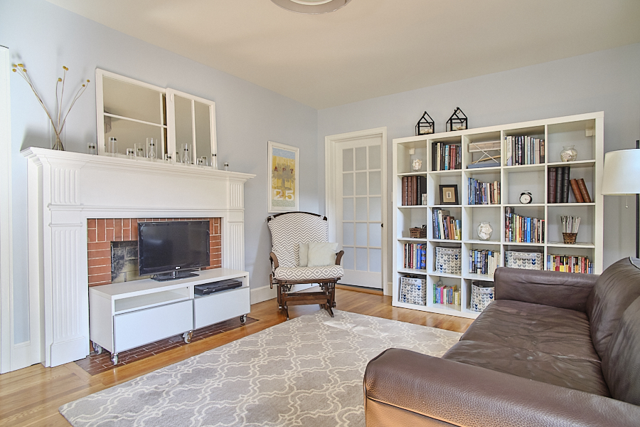 Elusively Electric, Durham NC | Listing Agent: Susan Ungerleider of RED Collective