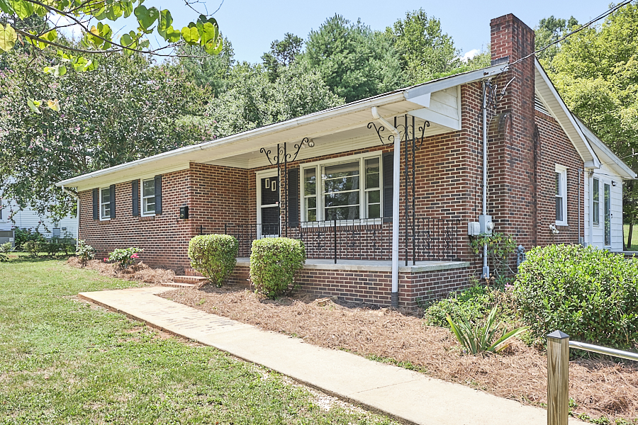 Grizzly Griles, Roxboro NC | Listing Agent: Tiffany Warren of RED Collective