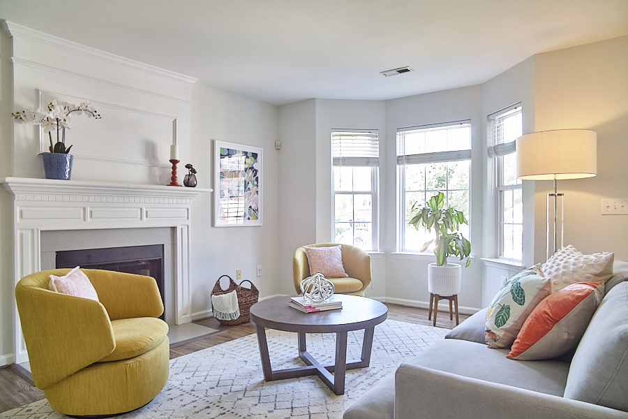 Dolce Dolwick, Durham NC | Listing Agent: Alison Domnas of RED Collective