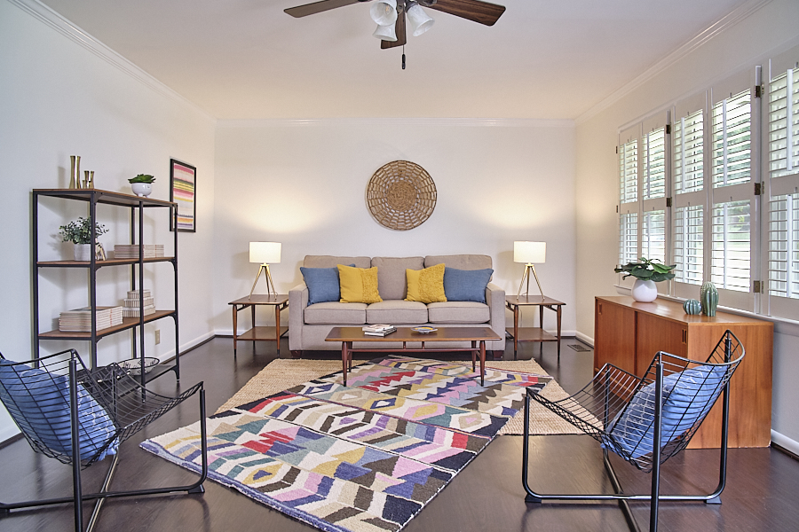 """""""Brentwood Beauty"""" in Durham NC 