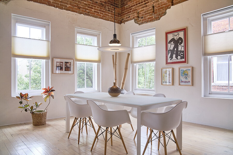 """""""Lofty Dreams"""" in Downtown Durham   Listed by Chloe Seymore of REDCollective"""