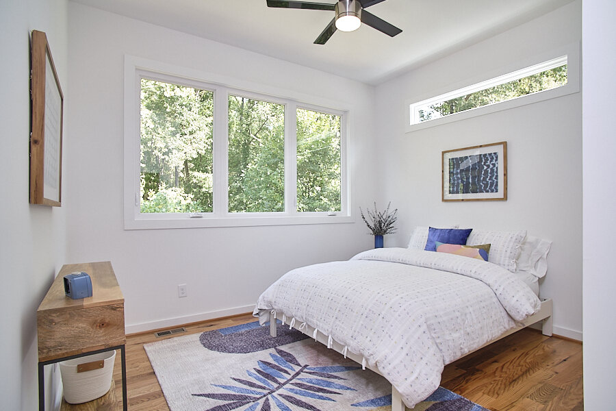 Livin on Bon Air, Durham NC | Listing Agent: Alison Domnas of RED Collective