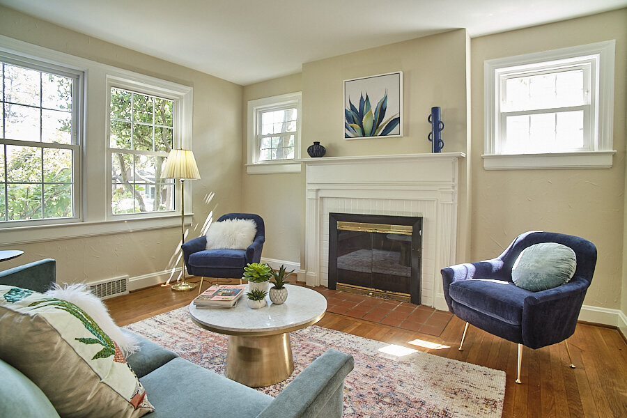 Belle of Iredell, Durham NC   Listing Agent: Connie Semans of RED Collective