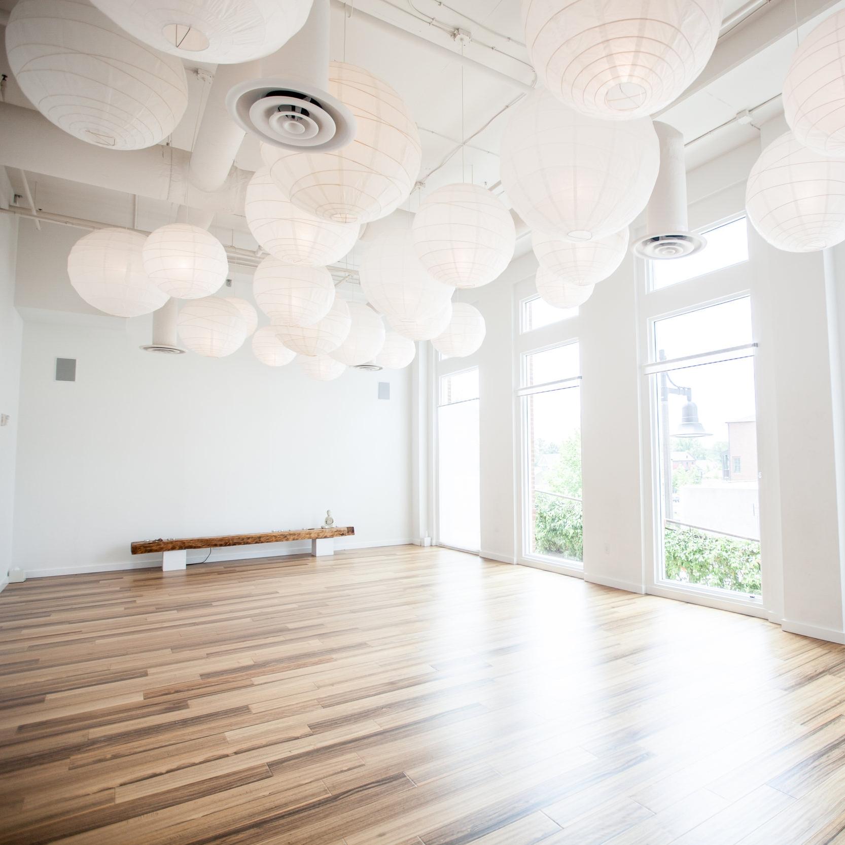 Ember Zen Room