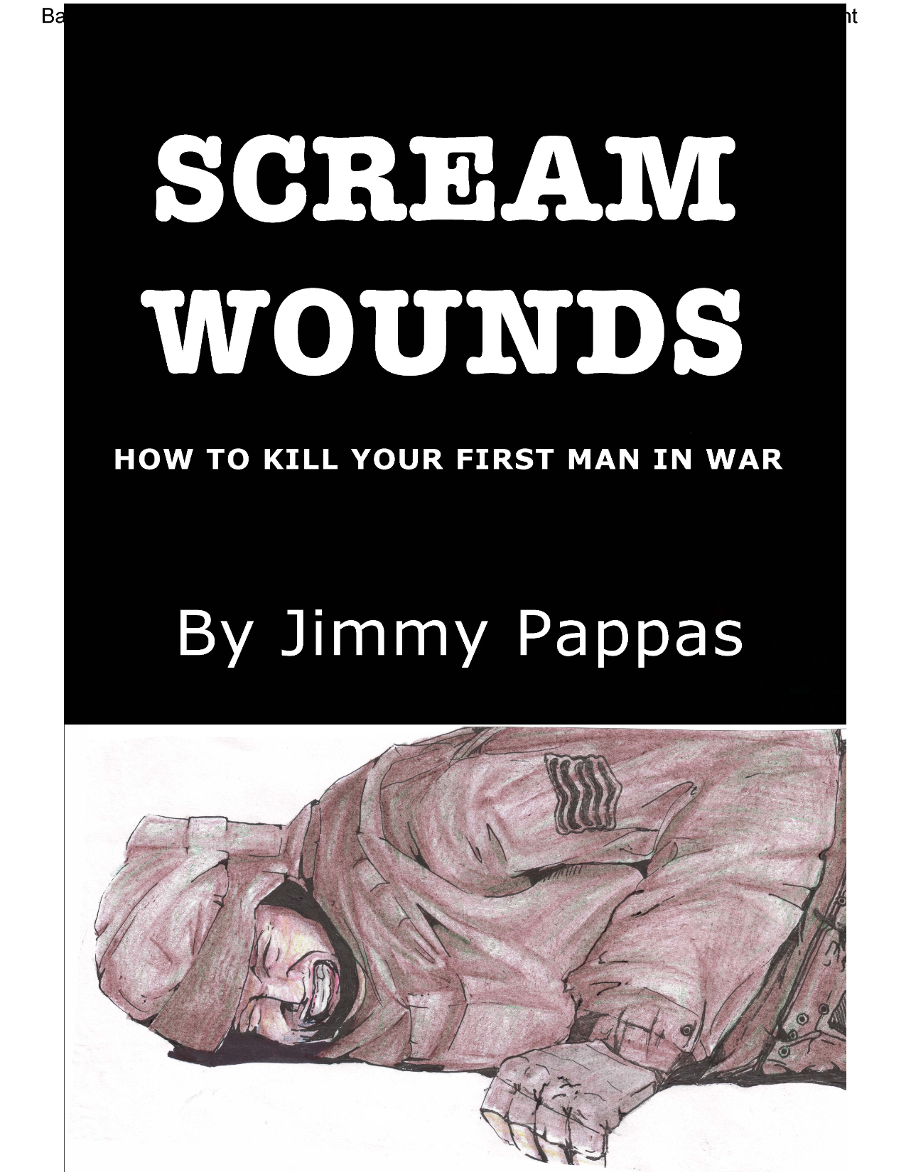 Scream Wounds