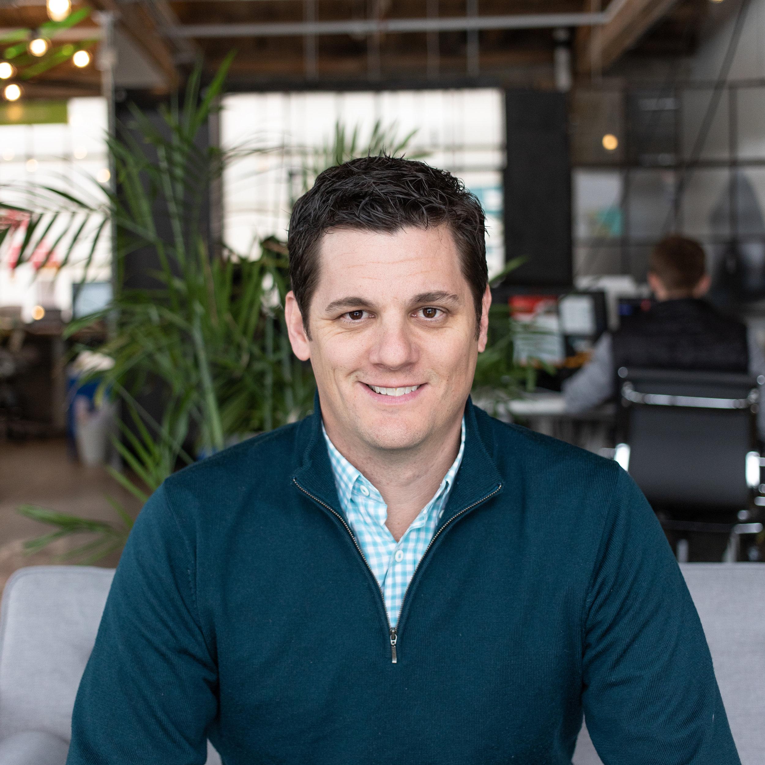 Brent Gibson - Founding Partner / President