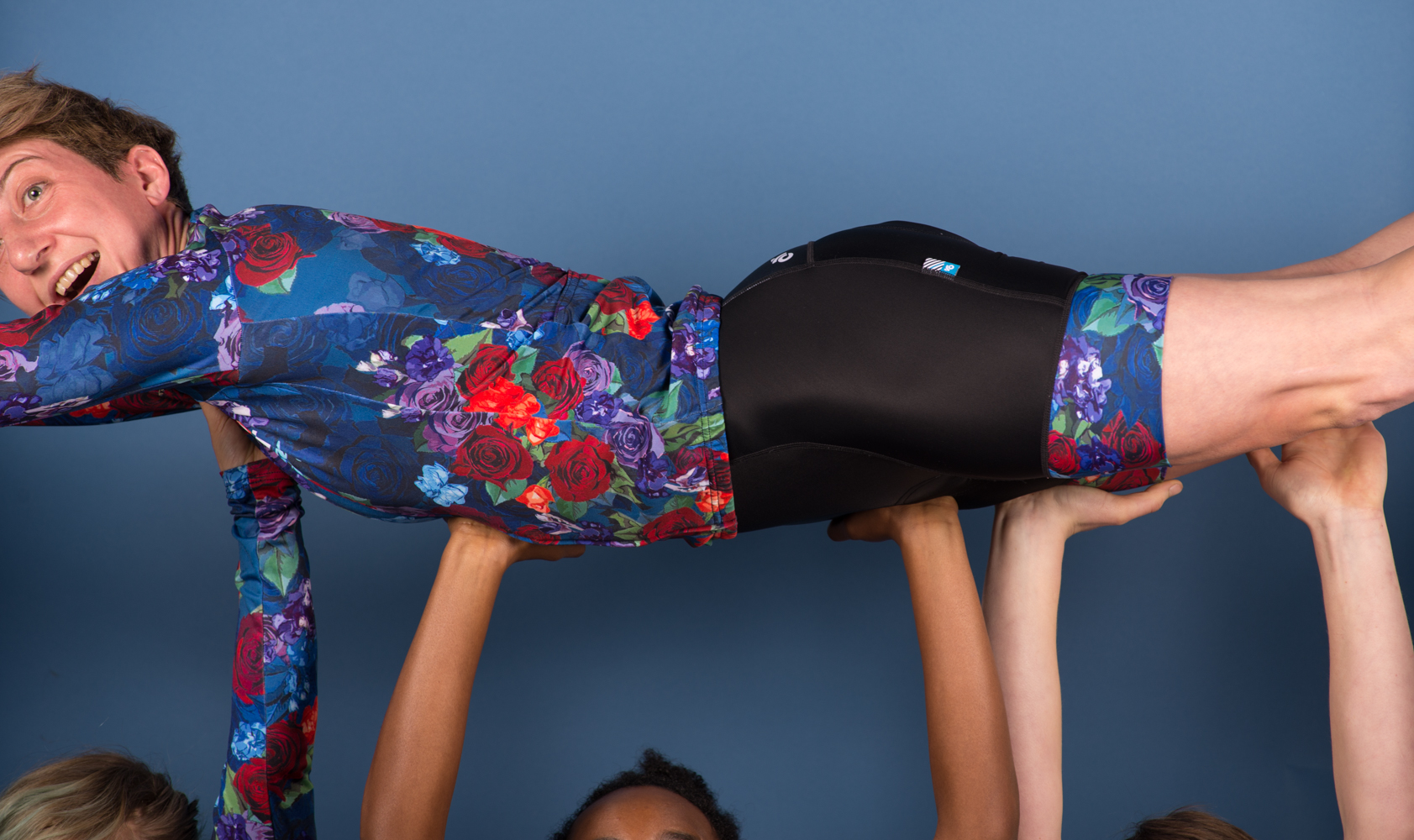 A great, fun photo-shoot with  Crit Nasty  to highlight their kits, now up for sale on their website.