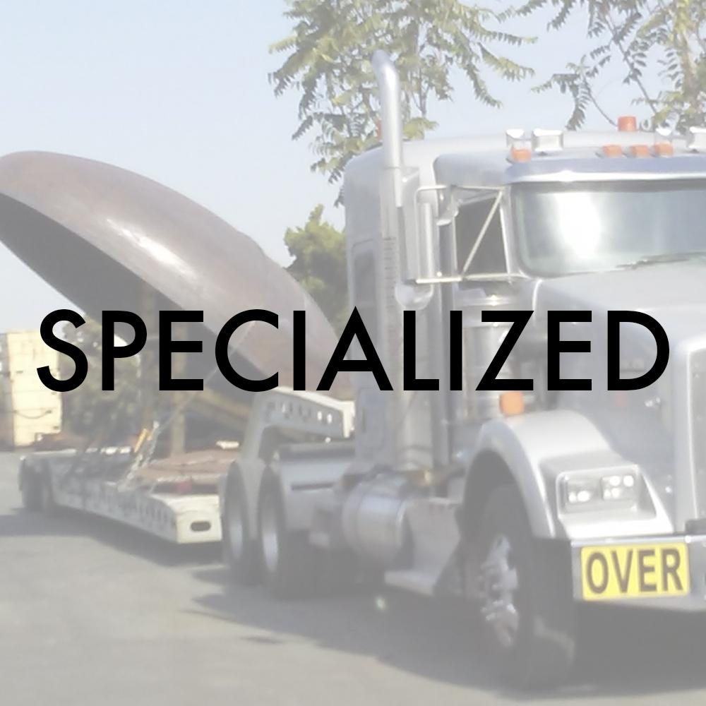 Specialized uses lkjf fsdjdoi posk;goasdig a