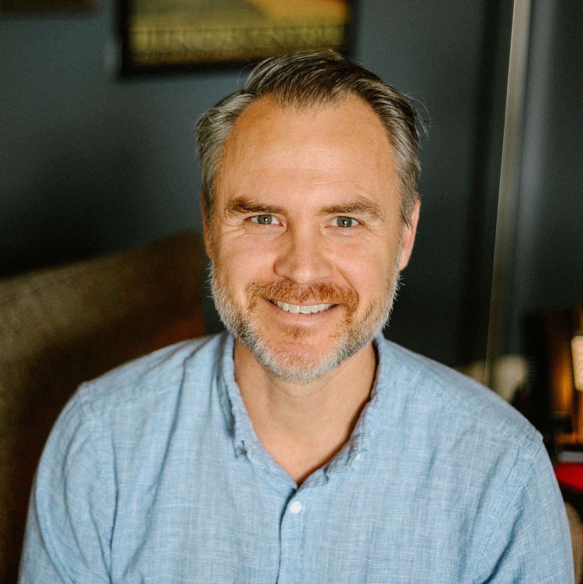 Bryan Mowrey - Bryan Mowrey leads Jubilee Church. Trans-locally, he oversees a group of churches in the Midwest region of the States and brings strategy and direction to the five apostolic hubs in Confluence,. Bryan is married to Rachel, and they have three children.