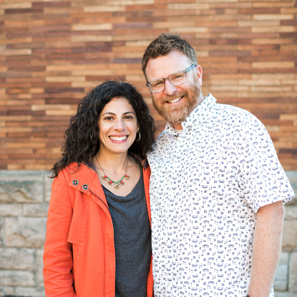 Bo Noonan - Bo is the Lead Pastor of New Community Church in Tacoma, WA. He married Alexis in 1999 and they have three sons, Jackson, Judah, and Asher. Bo and family moved from Boston, MA in 2006 to help establish a church in the city.