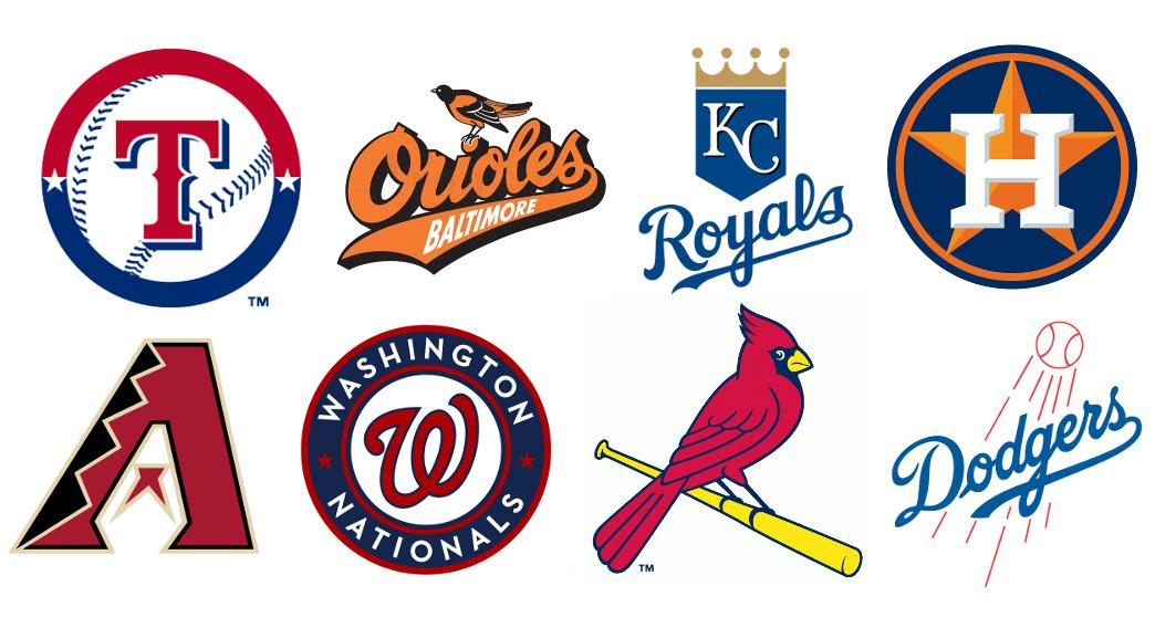 2018 MLB Predictions — lez play ball