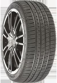 Michelin Pilot Sport A/S3