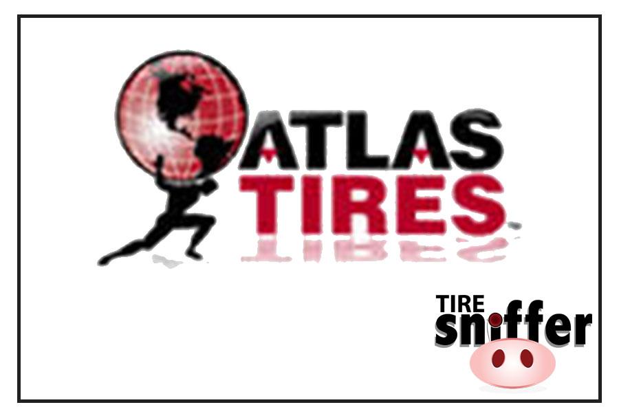 Atlas Tires - Low Cost, Economy Tire Brand