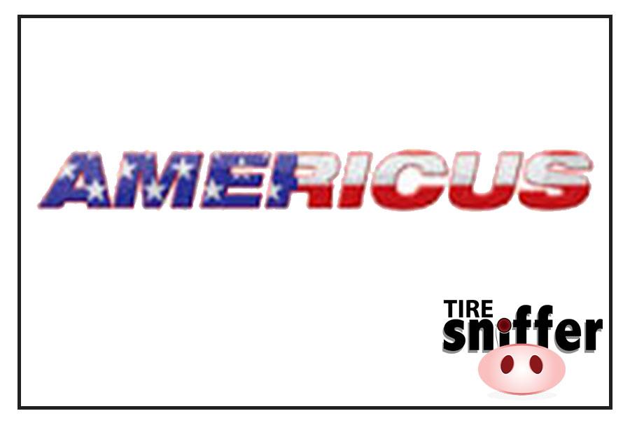 Americus Tires - Low Cost, Economy Tire Brand