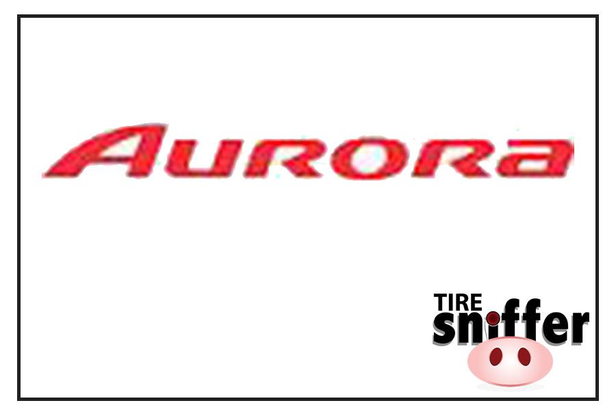 Aurora Tires - Low Cost, Economy Tire Brand