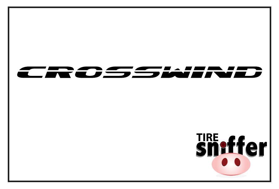 Crosswind Tires - Low Cost, Economy Tire Brand