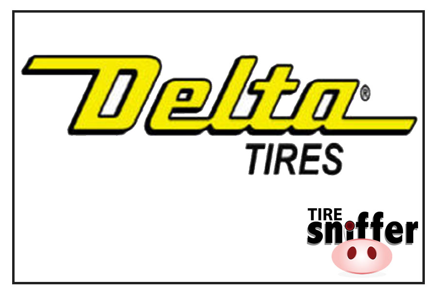 Delta Tires - Low Cost, Economy Tire Brand