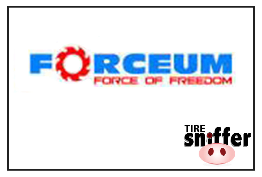 Forceum Tires - Low Cost, Economy Tire Brand